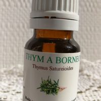 huile essentielle thym a borneol