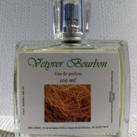 EDP bourbon-vetyver