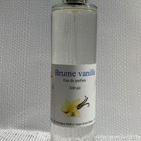 EDP brume-vanille