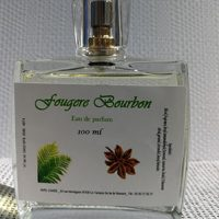 EDP fougere-bourbon