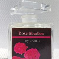 EDP rose-bourbon